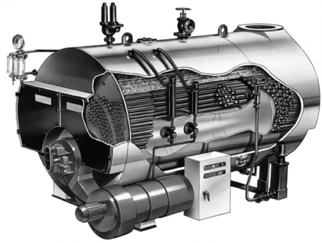 Welcome to Midlands Boilers, Boiler, Steam Boiler, Gas Boilers ...